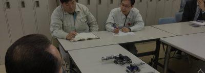 機械設計・制御設計エンジニアによる設計段階からの高付加価値提案