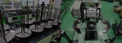 自動車・産業機械・工作機械業界向け自動化・省力化提案サービス