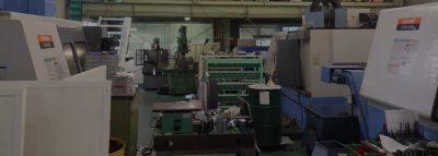 自動機・省力化機械 受託製造における機械加工品とは