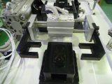 電子部品業界向けの位置決め反転装置
