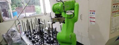 電気設計・制御設計/機械設計3名が在籍し、装置組立OEM製造をご提案!