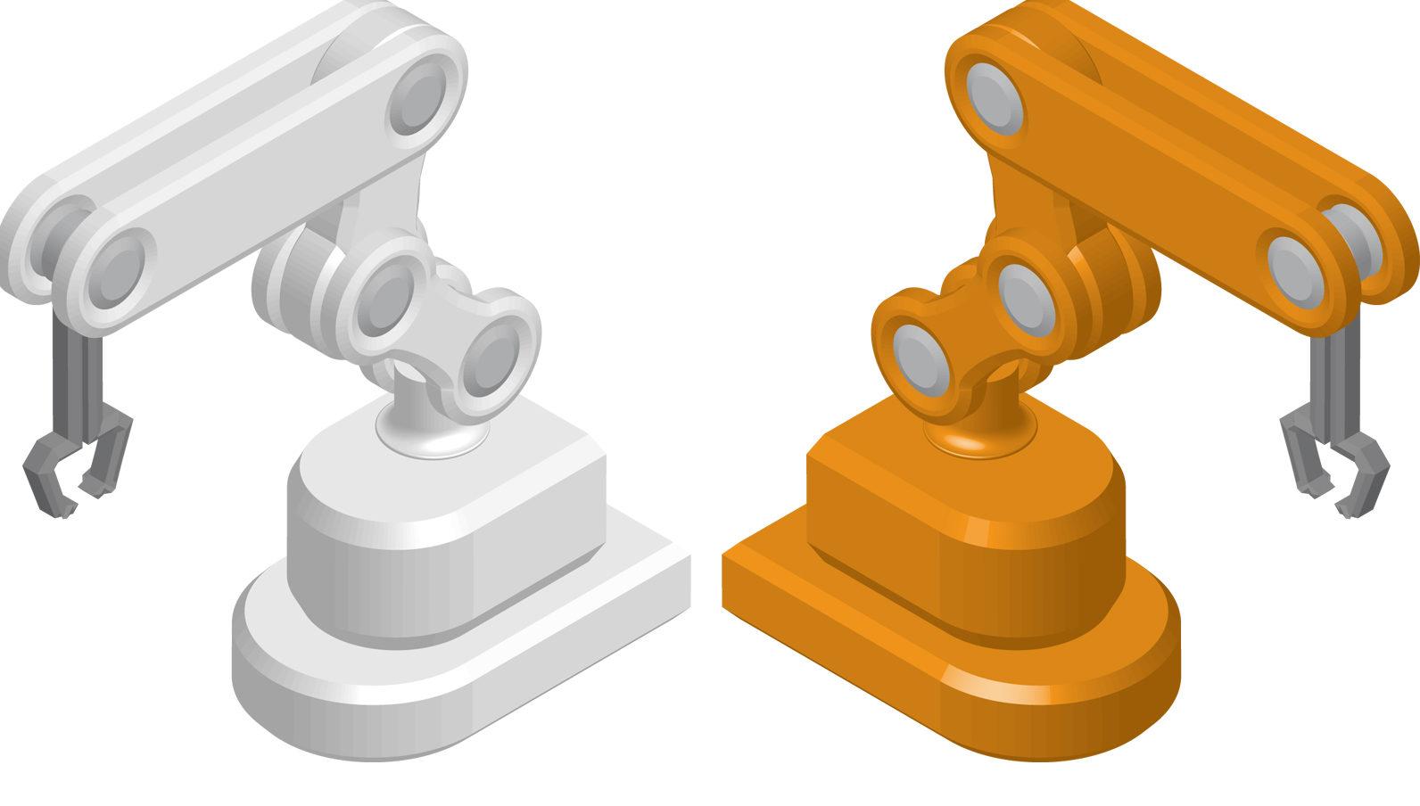 まずは、お試しで始めたいという方に向け、スタンドアローンのロボット導入も可